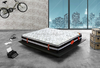 2014 new design mattress with high quality (ML018)
