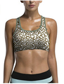 Padded Sports Fitness Wholesale Womens Bra