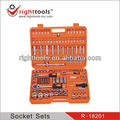 152pc Socket Set