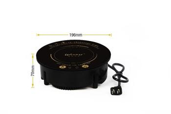 Restaurant Small Induction Cooker Top Table