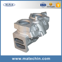 Supplier Custom Good Quality High Performance Die Casting Zink