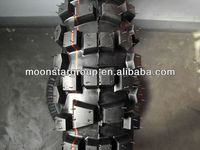 chinese motorcycles off road tires 110/90-18 motorcyles factory