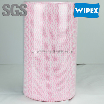 economic spunlace nonwoven household roll for Australia market