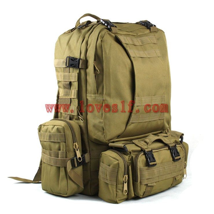 Loveslf Wholesale Army Camouflage <strong>Backpack</strong> Military Tactical <strong>Backpack</strong>