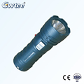 Rechargeable Geepas LED flashlight torch light