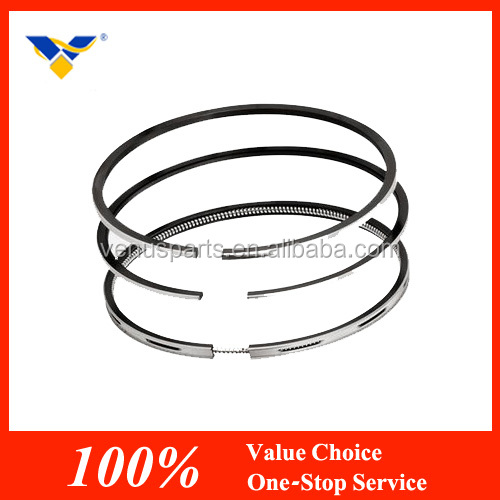 13011-11064 toyota engine piston ring for 2e forklift