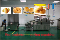 JT-SBX-280 french bread making machine commercial bread machine bakery bread machine