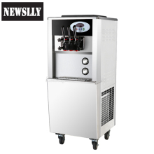 3 in 1 ice cream making machine / commercial soft ice cream machine