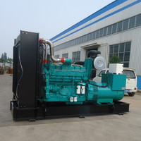 10-2000KVA CE ISO magnetic power generator sale