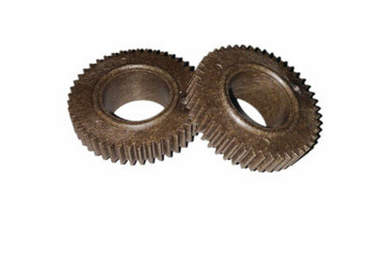 Upper Fuser Roller Gear compatible for Samsung SCX4725 4720 4520 ML2250 4824 4828 4623 2850 4826 2855 XE 3200MFP 3124 3125