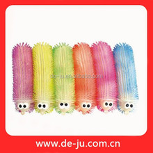 Colorful Personality Animal Plastic Small Insects Toys