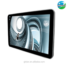 "Android all in one 21.5"" Inch touch tablet digital management software"
