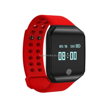 Z66 Smart bracelet with blood pressure blood oxygen bluetooth smart watch heart rate monitor wristband fitness tracker