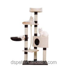 Dspet Cat Scratching Post tree