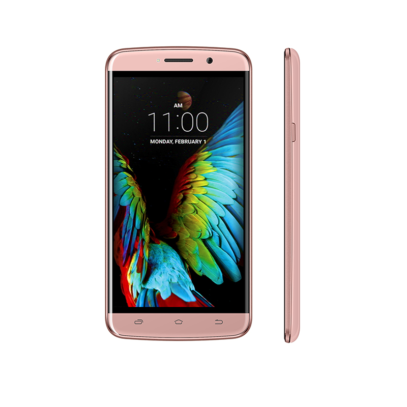 5.5inch MTK6580 android phone quad core smartphone