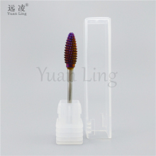Factory Price Tungsten Carbide Rotary Burrs for Nail Drill Tools