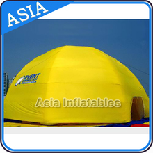 China Best Factory-Supply Best Large Marquee & Tunnel Tent for Event, Inflatable Tents