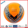 PU machine sewn football ball for inside house
