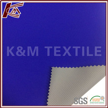 Outdoor Material Bonded with PU Transfer 240T Pongee Softshell Fabric