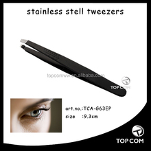 Great Lady Stainless Steel Shape Tool/ Eyebrow Clip Tweezer