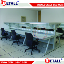 hot sale from china supplier provides good quality and beautiful design workbench for lab with multifunction