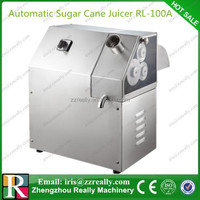 Practical industrial electric sugar cane juicer machine price