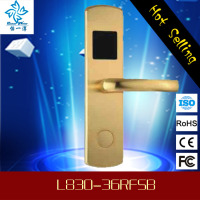 intelligent rfid system for good security,rfid hotel/offfice use locker lock