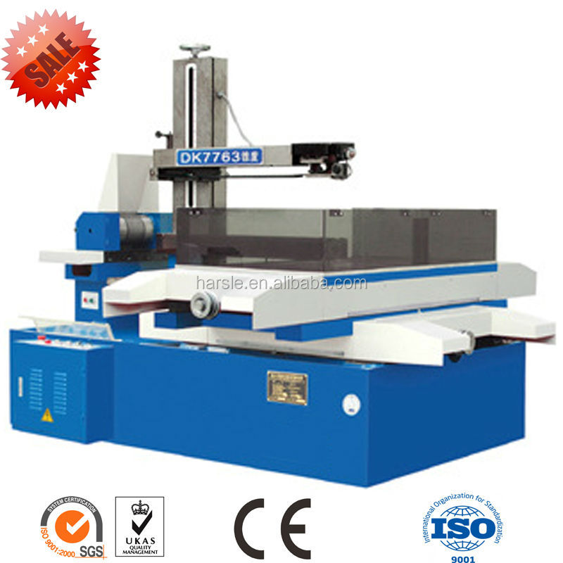Mold processing CNC wire cut machine/EDM/wire cutting EDM price