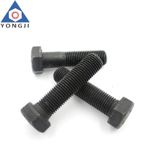 Hex cap self tapping machine screw