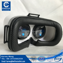 VR Glasses Headset OEM Google Cardboard Custom Branded Print Designed Logo Virtual Reality 3D Glasses