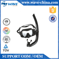 Opening Sale Good Quality Customized Logo Adult Diving Mask Set
