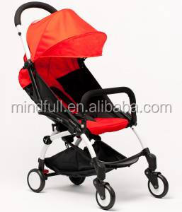 2016 travel baby multifunction pushchair stroller portable stroller is the most popular stroller in Russia
