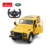 Rastar 4 wheel electric 4x4 land rover defender remote control car