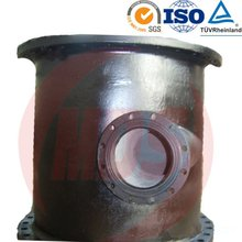 Casting Iron Drain Pipe Fitting