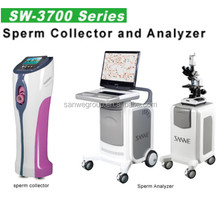 SW-3700 series Sperm Collector and Analyzer Semen Collector Semen Analyzer