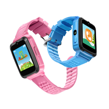 2018 cheapest kids smart watch mini game playing YJ658 with camera sos flashlight watch phone