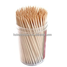 Manufacturer of wooden toothpicks for sale