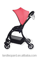 fodable baby strollers to carry carraige producing high end 3 in 1 buggy with new design pushchair w/ big wheels swivel wheels