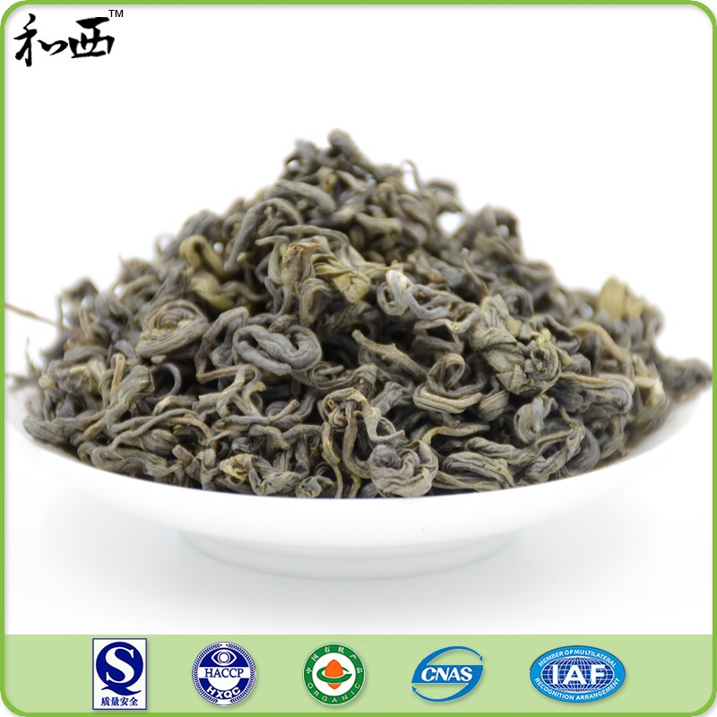 Organic green tea weight loss slimming, oem royal slim tea