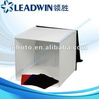 LW-LT04 LEADWIN square portable photographic light tent