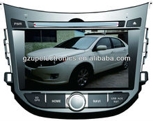 CAR DVD PLAYER FOR HB20 WITH ISDB-T BLUETOOTH GPS IPOD CONNECTOR