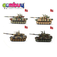 Newest Iterm 11 Channel Battle Toy Tank RC