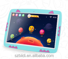 Tablet pc with sim card android 10 inch wifi tablet built-in 3G phone calling bluetooth Android4.1 3g kids tablet