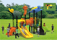 kids mini playground in animal shape TX-5049F