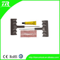 auto tire repair kit for automobile tools