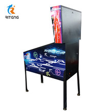Cheap coin operated arcade game new virtual pinball game machine for adult