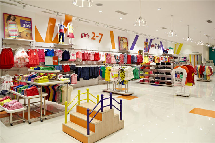Cute Babies Retail Interior Clothes Store Decorations Jackets Baby Clothing  Shop Decoration, View baby clothing shop decoration, Super U Product ...
