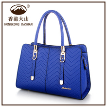 Fashion Female Handbags Ladies Purses and Handbags Solid Bag Shoulder Bag from China Factory New Arrive Waterproof Handbag Lady