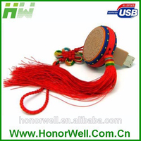 Factory wholesale china broom usb flash chinese style usb stick 512MB~64GB