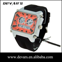 watches fashion wholesale digital quartz brand name watches, cool sport watches for teenagers